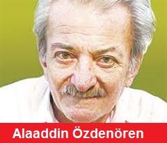 Alaaddin-Ozdenoren