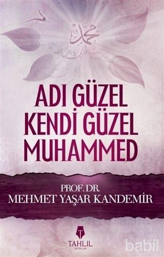 adi-guzel-kendi-guzel-muhammed- yasar-kandemir