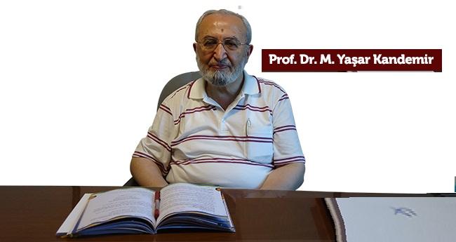 Yasar- kandemir
